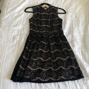 Semi-formal dressl